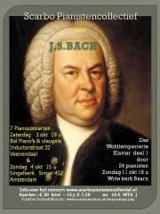 Concert Bach, okt.